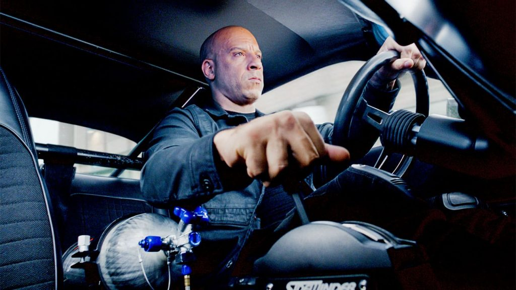 fast & furious 9 pic